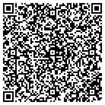 QR-код с контактной информацией организации И.П Седых Светлана