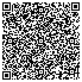 QR-код с контактной информацией организации ЧПТУП «АЕТ групп»