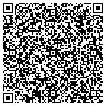 QR-код с контактной информацией организации НОТАРИУС БРЫСИНА Л.Н.