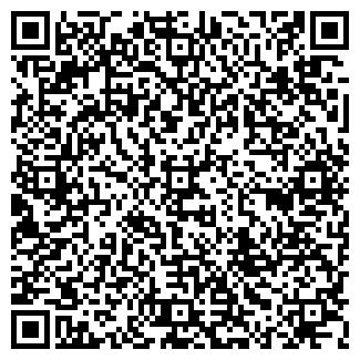 QR-код с контактной информацией организации ИП Корс