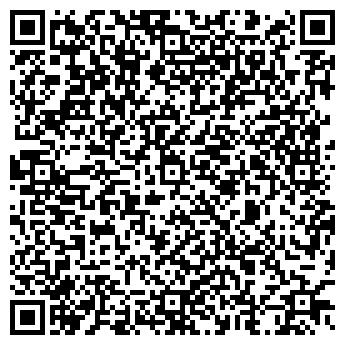 QR-код с контактной информацией организации TOO Game-sport