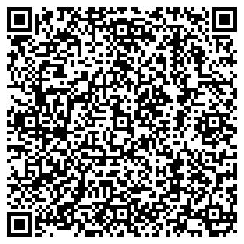 QR-код с контактной информацией организации НОТАРИУС ГУРОВА Т.А.