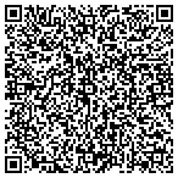 """QR-код с контактной информацией организации ТОО """"ATLANTIC POOL"""""""