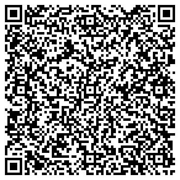 QR-код с контактной информацией организации Магазин Гарпун