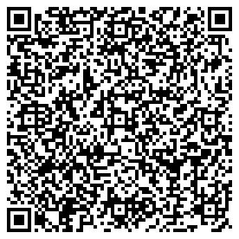 """QR-код с контактной информацией организации Частное предприятие ТОО """"POWER SPORTS"""""""""""