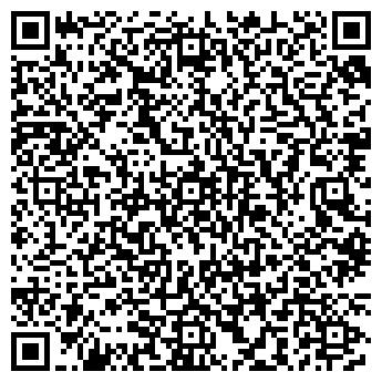 QR-код с контактной информацией организации Климат Маркет
