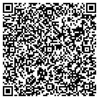 QR-код с контактной информацией организации ТД Фаворит, Частное предприятие