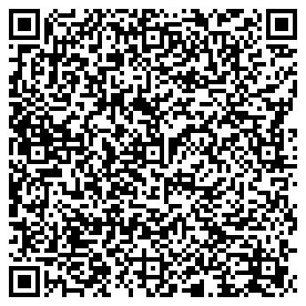QR-код с контактной информацией организации Акватехнологии
