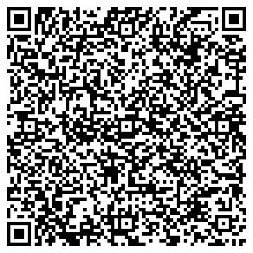 QR-код с контактной информацией организации Субъект предпринимательской деятельности Cityparking