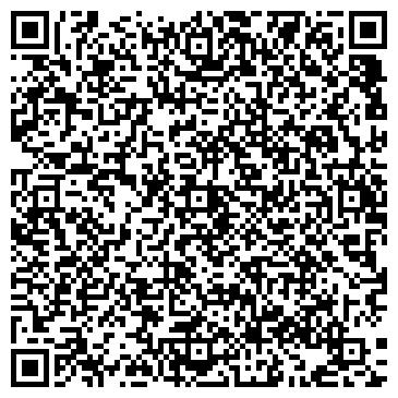 QR-код с контактной информацией организации НОТАРИУС КИРЬЯКОВА О.Н.