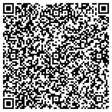 QR-код с контактной информацией организации Аква Фильтрум