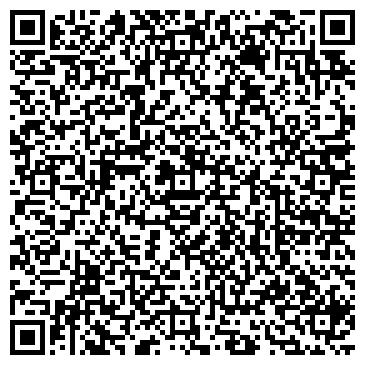 QR-код с контактной информацией организации Pool-Intex