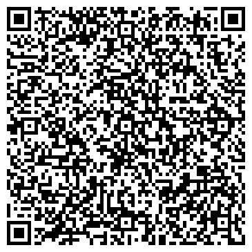 QR-код с контактной информацией организации Торговая марка «TeaTime»