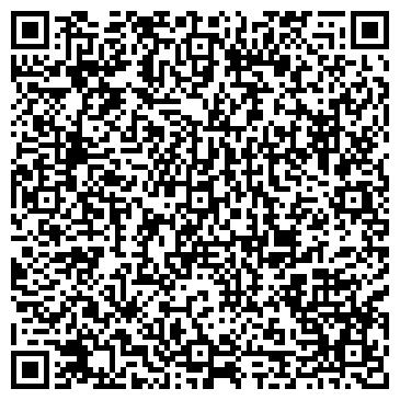 QR-код с контактной информацией организации НОТАРИУС КОРТУНОВА Е.В.