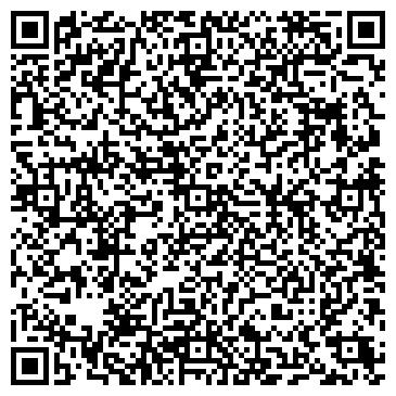 QR-код с контактной информацией организации ФОП Титаренко А.В.
