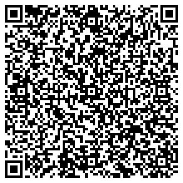 QR-код с контактной информацией организации Субъект предпринимательской деятельности Интернет магазин сумок «Viktoria»