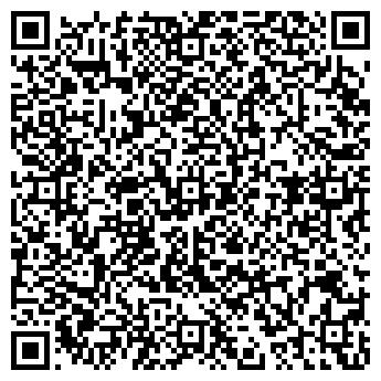 QR-код с контактной информацией организации ИП Тихонов
