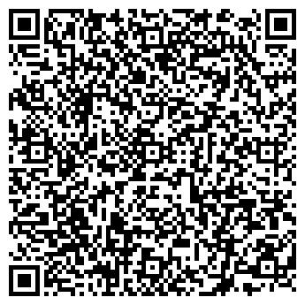 QR-код с контактной информацией организации Рыбенкова Н. Н., ИП