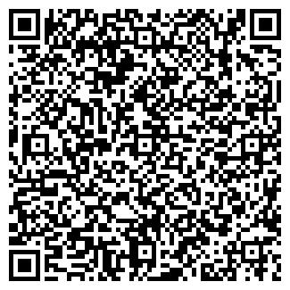 QR-код с контактной информацией организации Боракс, ООО