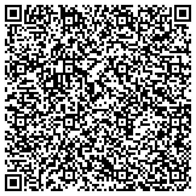 QR-код с контактной информацией организации Буда-Кошелёвский опытный лесхоз