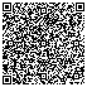 QR-код с контактной информацией организации Никитин В. И., ИП