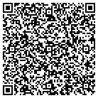 QR-код с контактной информацией организации НОТАРИУС ЛОБАНОВА Т.Н.