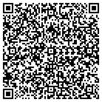 QR-код с контактной информацией организации Мир батареек, ООО