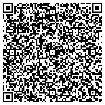 QR-код с контактной информацией организации СанРемо (SanRemo), ООО