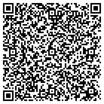 QR-код с контактной информацией организации Ж-Саунд, ПЧУП