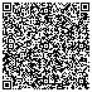 QR-код с контактной информацией организации Теплогазснаб, ЧУП