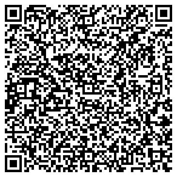 QR-код с контактной информацией организации Сейфтроникс-Б, ИЗАО