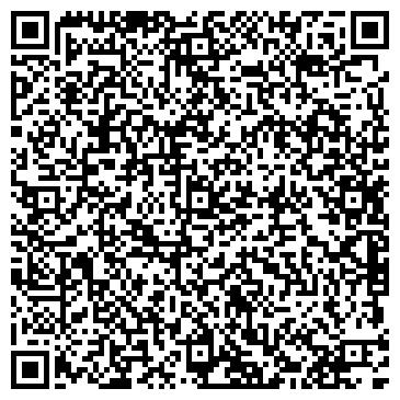QR-код с контактной информацией организации Нотариус Лужнова Марина Валерьевна