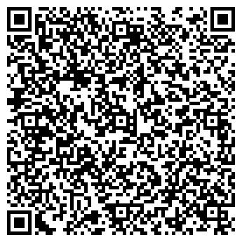 QR-код с контактной информацией организации Валюженич А. В., ИП