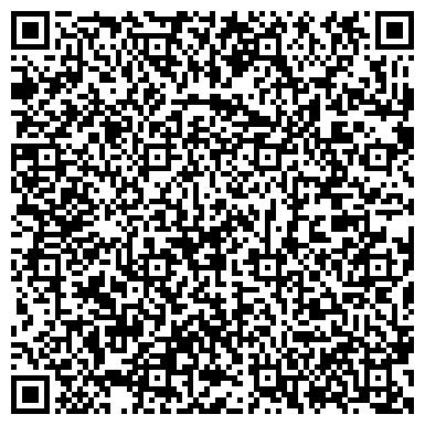 QR-код с контактной информацией организации Костюковичский леспромхоз, ОАО