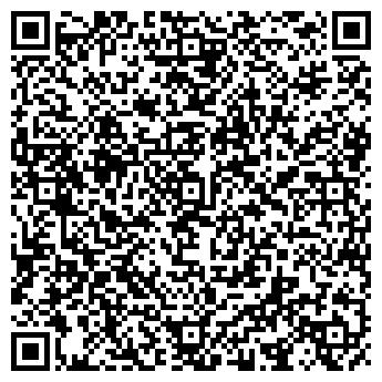 QR-код с контактной информацией организации Столовая империя, ИП
