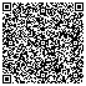 QR-код с контактной информацией организации ТрастПром, ООО