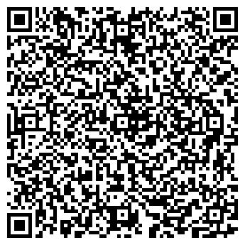 QR-код с контактной информацией организации Имагнис, ОДО