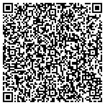 QR-код с контактной информацией организации Техникс-Бел, ЧТУП