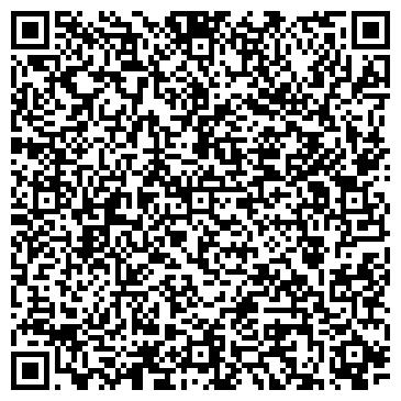 QR-код с контактной информацией организации Планета Фейерверков, ООО