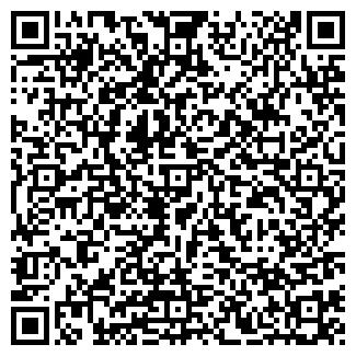 QR-код с контактной информацией организации Петров А., ИП