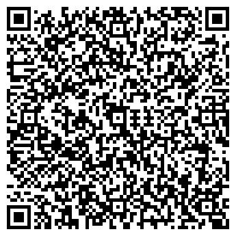 QR-код с контактной информацией организации Аккомдрев, ЗАО
