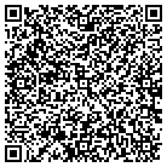 QR-код с контактной информацией организации Канатекс, ЧТУП
