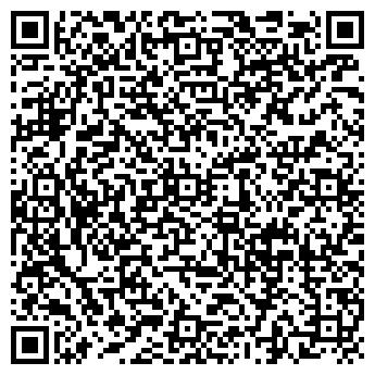 QR-код с контактной информацией организации Флагманфишинг, СООО