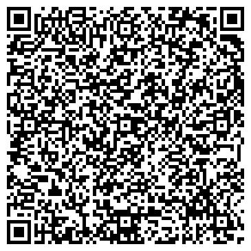QR-код с контактной информацией организации СТРОИТЕЛЬНАЯ ПРОМЫШЛЕННОСТЬ