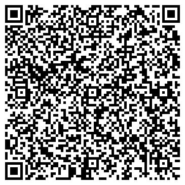 QR-код с контактной информацией организации НОТАРИУС МОРОЗОВА Ю.Ю.