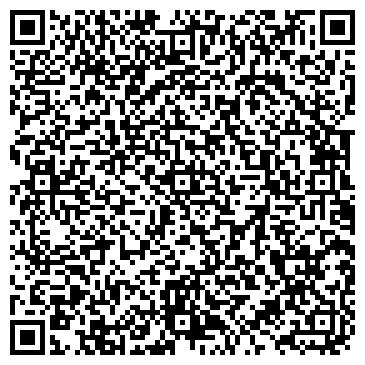 QR-код с контактной информацией организации Ритейл групп (Хоккейный континент), ООО