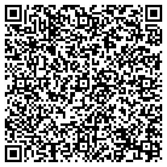 QR-код с контактной информацией организации Центр активного туризма