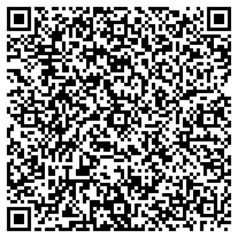 QR-код с контактной информацией организации Экоспортстрой
