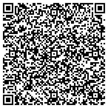 QR-код с контактной информацией организации Фитнесс технологии, ООО
