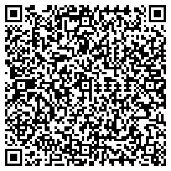 QR-код с контактной информацией организации Бадяй В. В., ИП